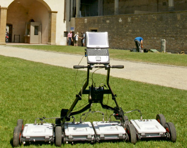 ground-penetrating-radar